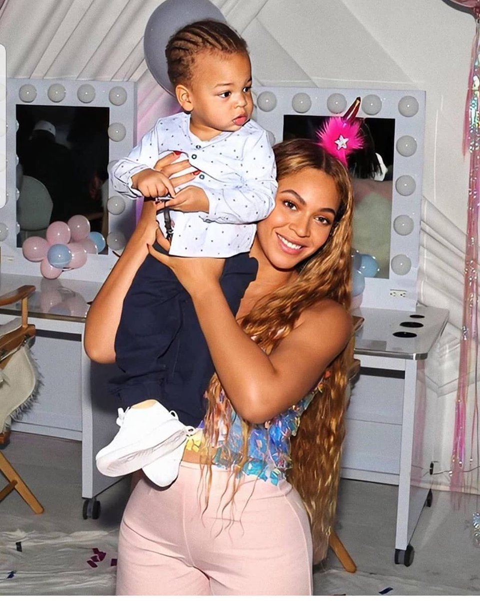 rumi carter now