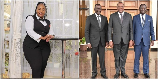 "Tuko.co.ke on Twitter: ""Detective Jane Mugoh has asked ODM leader ..."