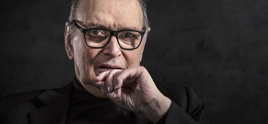 test Twitter Media - Der italienische Filmmusik-Komponist, Dirigent und Oscar-Preisträger @MEnnioMorricone ist gestorben. Morricone schrieb die Musik für über 500 Filme. → https://t.co/fG6Kz2E7wW https://t.co/NSOXc3mXmu