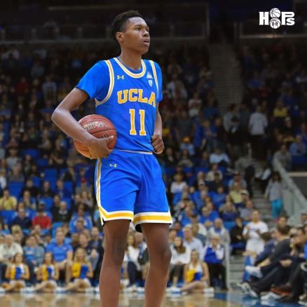 """Bleacher Report on Twitter: """"Five-star recruit Peyton Watson has announced his commitment to UCLA @brhoops… """""""