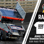 Knoxville Raceway On Twitter Raceday At The Sprint Car Capital Of The World Tonight Is Jersey Freeze Dennison Racing Tee S Night Plus Christmas In July Kids Ages 12 Under Are