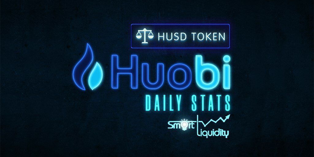 #HUSD Price USDT: 1.000 (+0%)  #HUSD trading pairs: 17 (0)  #HUSD volumes: $29.8... 2