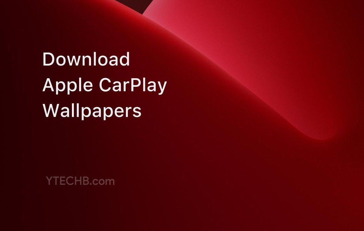 You can get directions, make calls, send and receive messages, and enjoy your favorite music. Ytechb Com On Twitter Download The New Apple Carplay Wallpapers From Ios 14 Here Https T Co Colkucz3bi Ios Ios14 Apple Applecarplay Wallpaper Wallpapers Https T Co Dwg8cktuhh