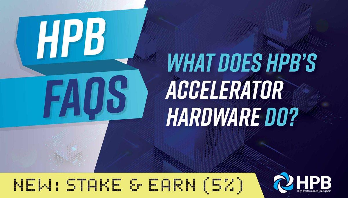 accelerates transactions  enterprise-scale volume  takes pressure off node CPU ... 2