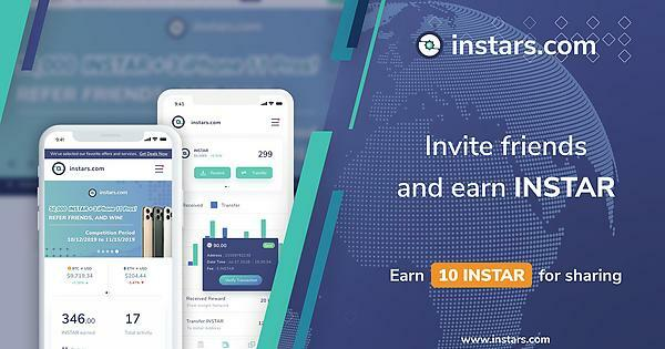 Invite your friends to  to earn crypto for completing daily surveys!  $NANO $REN... 2