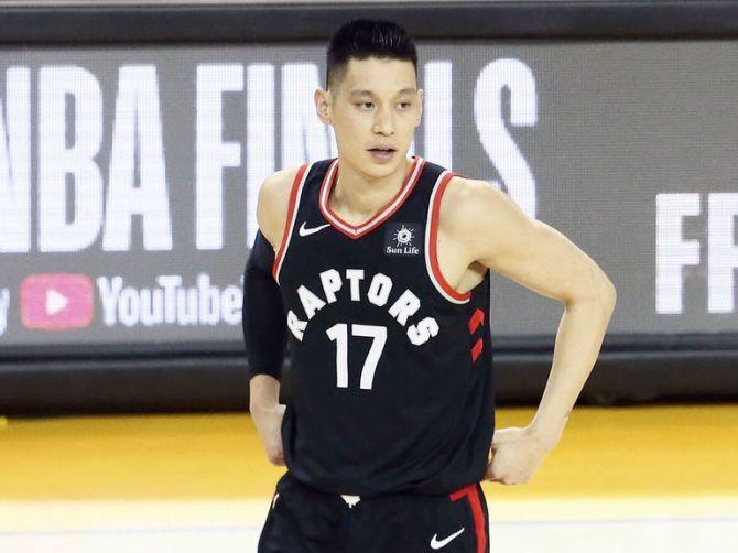 Jeremy Lin leaving Beijing Ducks to pursue NBA comeback https://t.co/VAttcpIHYW