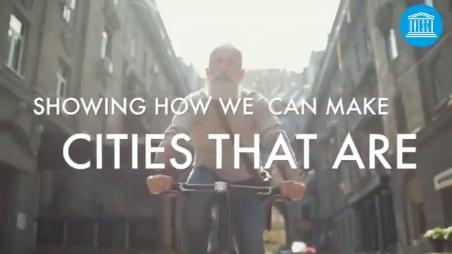 Image for the Tweet beginning: How are cities taking action