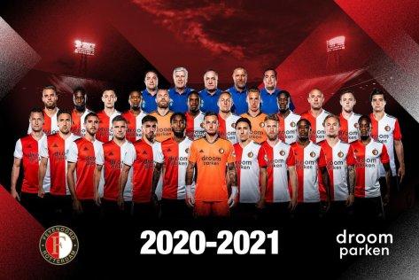 Eerste Nederlandse Original Dat Ene Woord Feyenoord komt op 1 september 2021 op Star van Disney Plus België
