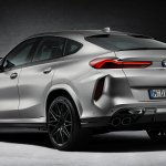 Bmw On Twitter New Standards In Exclusivity The First Edition Variant Of The Bmw X6 M Competition X6m The New Bmw X6 M Competition First Edition Fuel Consumption Combined 13 1 L 100 Km