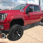 Custom Vehicle Designs On Twitter 2020 Gmc Sierra Denali 2500hd With Fuel Assault Wheels 2020 2021 Gmc Sierradenali 2500hd Fuelwheels Cvdauto Customvehicledesign Gmcsierra Cvd Cvd2020 Lifted Trucks Https T Co U91wxhxjxl