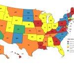Wonderful Maps On Twitter Oc Origins Of U S State Postal Abbreviations Https T Co 4juk4malji Maps