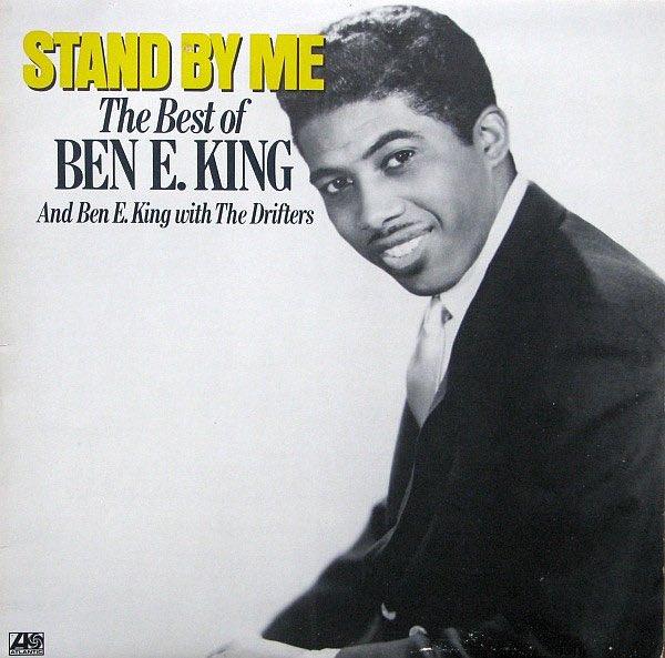 Ben E. King - Stand By Me (1961) 歌詞 lyrics《經典老歌線上聽》