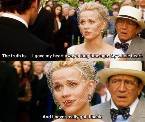 Discover and share the most famous quotes from the movie sweet home alabama. Movie Quotes On Twitter Sweet Home Alabama