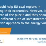 Energy4europe On Twitter On Day 2 Of The Coalregionseu Virtual Week We Discussed The Future Hydrogen Economy And The Opportunities For Coal Regions In Their Justtransition Especially When Coupled With Investments