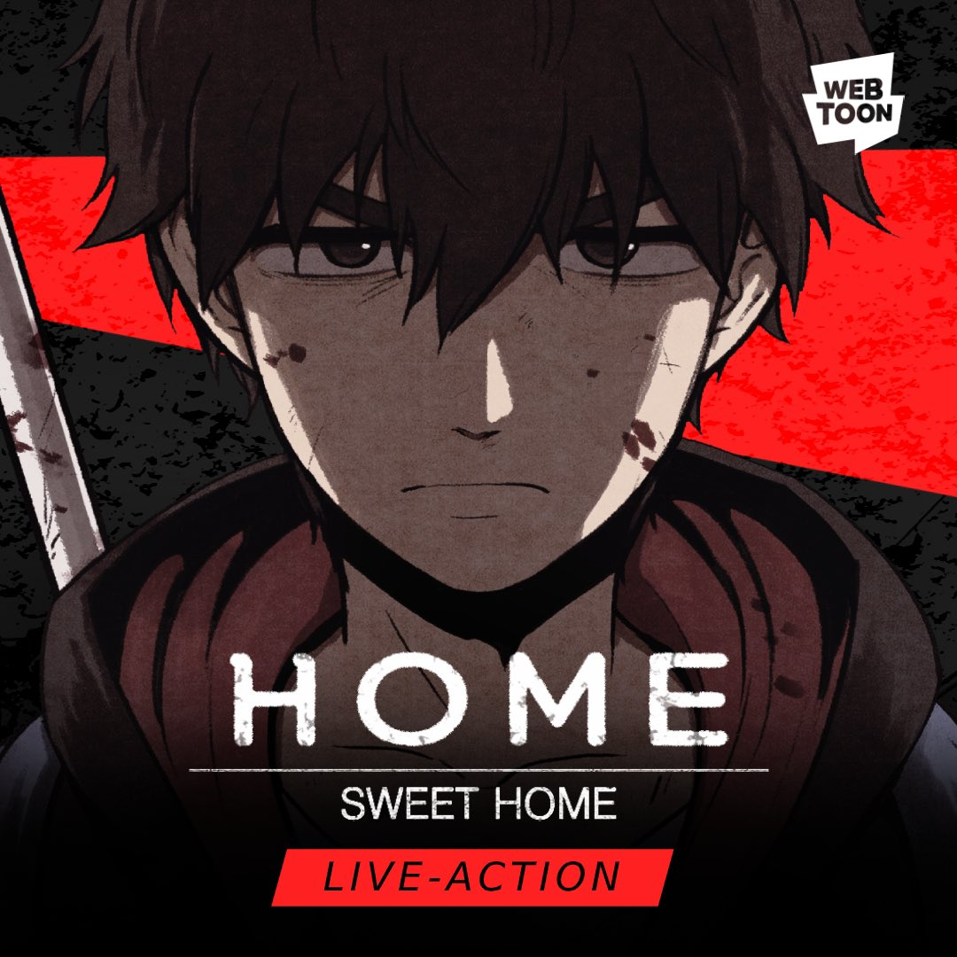Sweet home (spanish/spain trailer 1 subtitled). Webtoon On Twitter This December The Battle Against Monsterization Begins Again As A Netflix Original Read Sweethome On Webtoon Before You Watch Its Live Action Https T Co Flaxumdc9b Https T Co Ziuxuunrcm