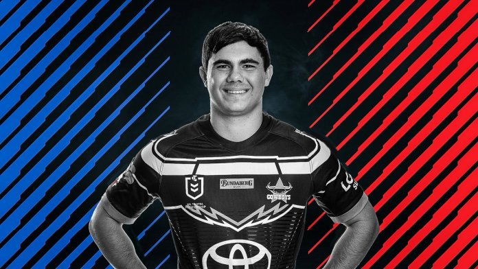 2022 signing news 👀  Jake Clifford will leave the Cowboys at the end of next season to join Newcastle.  #ComeOutCharging #ridemcowboys