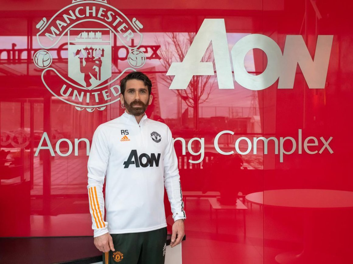 """utdreport on Twitter: """"Official: Robin Sadler has joined #mufc as head of  rehabilitation & physiotherapy. Sadler previously worked as head  physiotherapist at Derby County after working at Manchester City for 17  years,"""