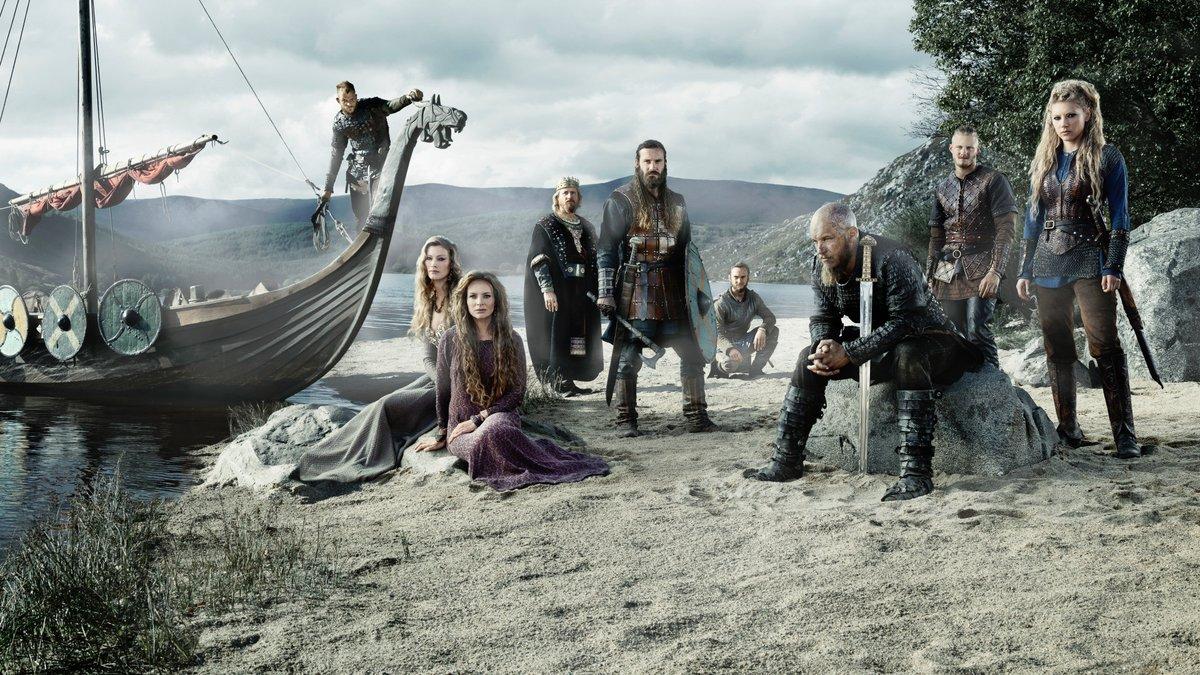 Regarder vikings saison 6 épisode 11 en streaming hd gratuit et complet en vostfr et vf, streaming gratuit en français. Vikings Saison 6 Episode 12 Streaming Vf Vostfr Hd