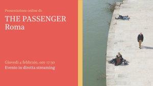 Risultato immagini per Iperborea – Presentazione di The Passenger Roma