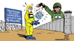 Vaccination de masse en Israël : avec Pfizer, Netanyahou joue à la roulette russe