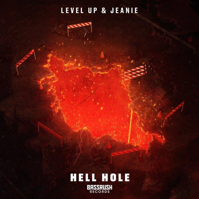 LEVEL UP  JEANIE – Hell Hole spotify ile ilgili görsel sonucu