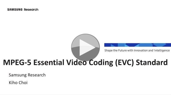 test Twitter Media - Video: MPEG-5 Essential Video Coding (EVC) Standard – The Broadcast Knowledge https://t.co/uJ2iaG78Wr https://t.co/sTZkkU7Cbm