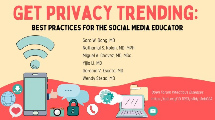 MedTweetorial: #Tweetorial Author: @swinndong  Type: #NarrativeMed #MedEd Specialty: Topics: #PrivacyTraining #HIPPA #SharingClinicalCasesOnSocialMedia #ImagesOnSocialMedia #SharingClinicalCases