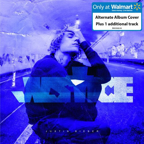 """Pop Crave on Twitter: """"Walmart reveals Justin Bieber's new album #Justice will have a total of 16 songs, featuring collaborations with... • Dominic Fike • The Kid Laroi • Khalid • Daniel"""