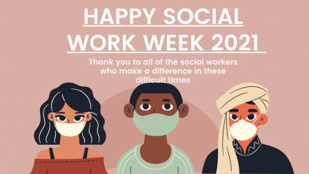 "Harjit Sajjan on Twitter: ""This #SocialWorkWeek2021, let's recognize the essential work that our social workers do each & every day to help 🇨🇦s in these difficult times. With #COVID19, it wasn't always"