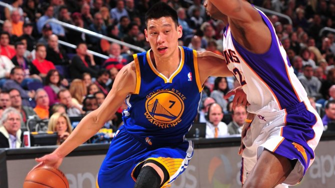 Jeremy Lin's play in the G League bubble could force the Warriors to make some tough decisions (via @kendra__andrews) https://t.co/XoWKnRxdfM
