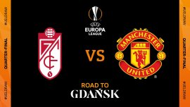 "UEFA Europa League on Twitter: ""🇪🇸 Granada 🆚 Manchester United  🏴 #UELdraw… """