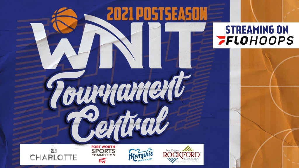 test Twitter Media - 🏀🚨 Halfway through the opening round of the 2021 Postseason #WNIT powered by Triple Crown Sports!  Follow the action @WomensNIT and Tournament Central: https://t.co/0poudEgjgn https://t.co/g6QXG7pTuv