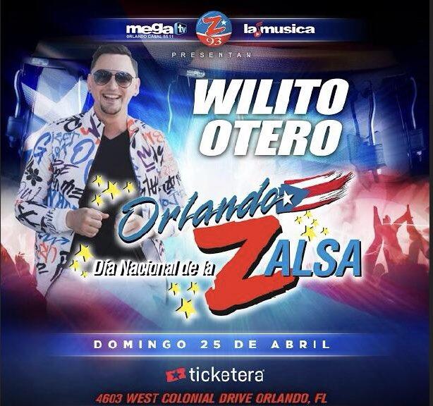 Willito Otero (@WillitoOtero)   Twitter