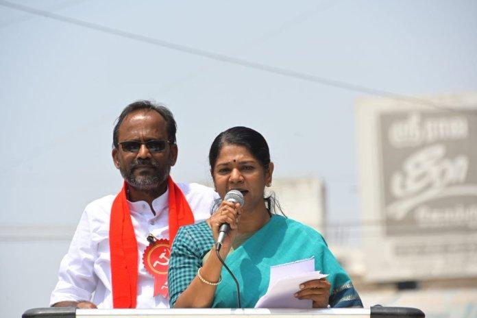 மிஷன் ஆர்கே நகர் 2.0: டிடிவியின் கோட்டையாகிறதா கோவில்பட்டி?