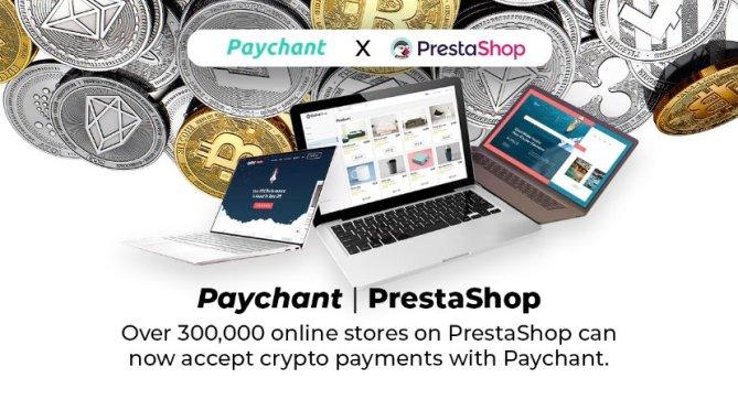 CryptoVendority photo