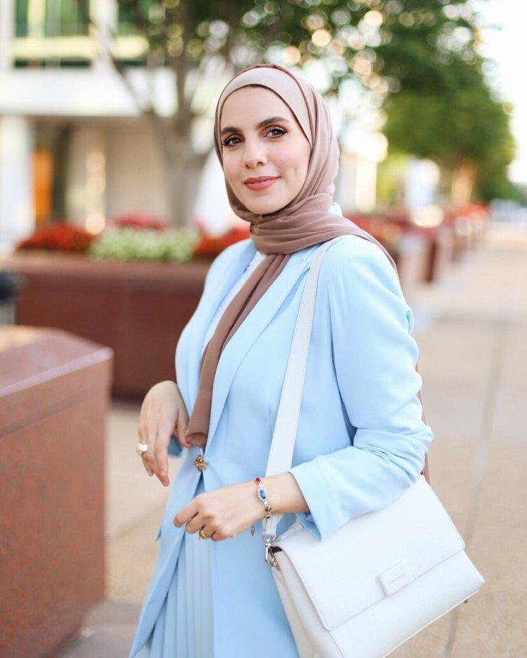 Samah Safi Bayazid | Social Media