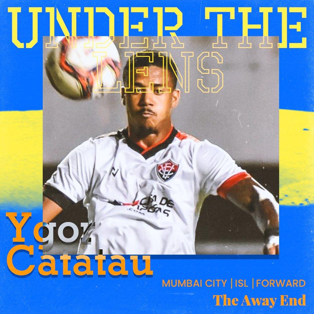 Ygor Catatau - Player Analysis
