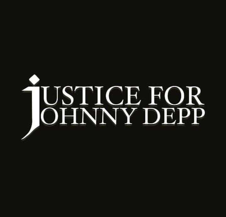 #JusticeForJohnnyDepp ⚖️ #MenToo ♂️  #AmberHeardIsAnAbuser #AmberHeardIsALiar #AmberHeardIsADangerToOthers