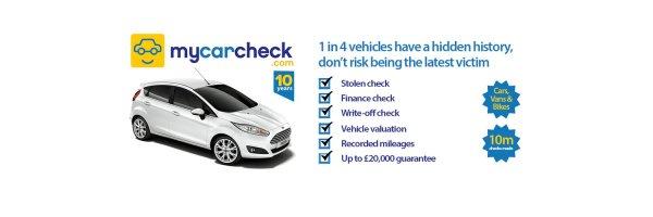 My Car Check (@MyCarCheck) | Twitter