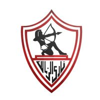 Zamalek SC (@ZSCOfficial) Twitter profile photo
