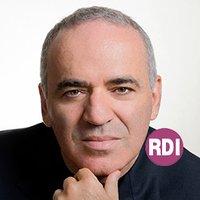 Garry Kasparov (@Kasparov63 )