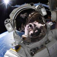 NASA Astronauts (@NASA_Astronauts )
