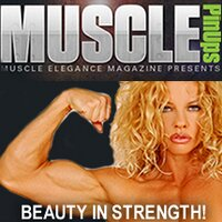 Muscle Pinups (@MusclePinups) Twitter profile photo