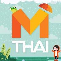 MThai (@mthai) Twitter profile photo