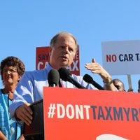 Senator Doug Jones (@SenDougJones )