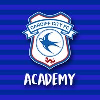 Cardiff City Academy (@CF11Academy) Twitter profile photo