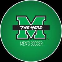 Marshall Mens Soccer (@HerdMSoccer) Twitter profile photo