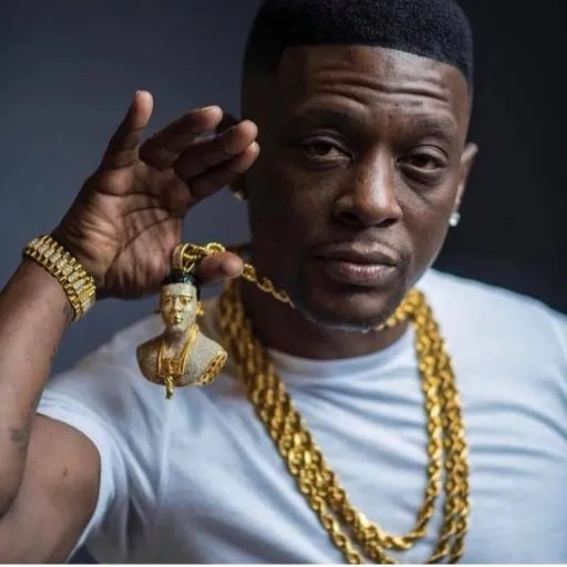 """Boosie BadAzz on Twitter: """"SOON AS CANDYMAN COME ON 1st couple scenes smh"""""""