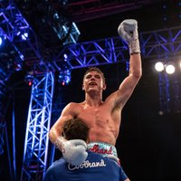 Luke Campbell MBE (@luke11campbell )