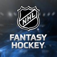 NHL Fantasy on Ice 🏒 (@NHLFantasy )